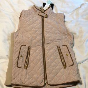 Fate vest from Stitch Fix